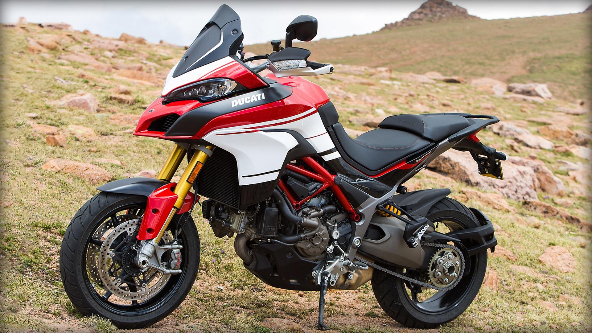 Ducati Tire Warranty Review